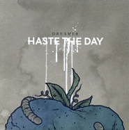 Dreamer CD   -     By: Haste the Day