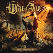 Pride of the Wicked   -              By: War of Ages