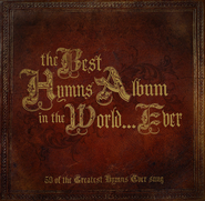 The Best Hymns Album In The World... Ever, 3 CDs   -