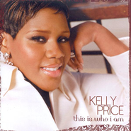 I Can't Turn Back  [Music Download] -     By: Kelly Price