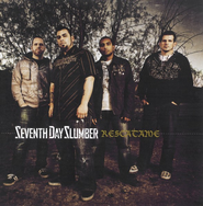 Rescatame  [Music Download] -     By: Seventh Day Slumber