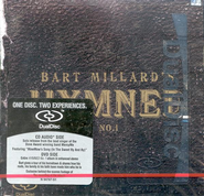 Hymned No. 1, CD/DVD Dual Disc   -     By: Bart Millard