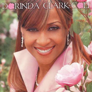 Live From Houston: The Rose of Gospel, Compact Disc [CD]   -     By: Dorinda Clark-Cole