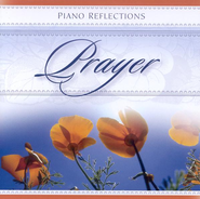 Strength For The Soul: Prayer CD   -