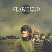 Beauty in the Broken, Compact Disc [CD]   -     By: Starfield