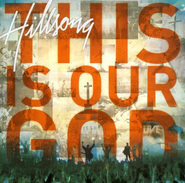 This Is Our God CD   -              By: Hillsong