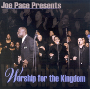 Welcome Into This Place  [Music Download] -     By: Joe Pace