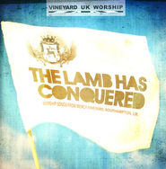 The Lamb Has Conquered CD   -     By: South Hampton Vineyard