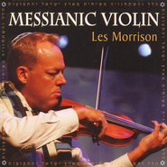 Messianic Violin CD   -     By: Les Morrison