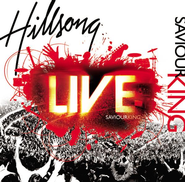 Saviour King CD   -     By: Hillsong
