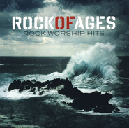 I Will Rise  [Music Download] -     By: Rock of Ages