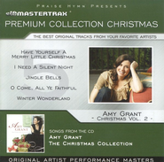 Winter Wonderland (Key-A-Premiere Performance Plus w/o Background Vocals)  [Music Download] -     By: Amy Grant