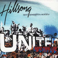 More Than Life CD   -     By: Hillsong UNITED