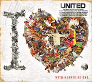 The I Heart Revolution CD   -              By: Hillsong UNITED