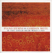 Piano Hymns  [Music Download] -     By: Gordon Mote