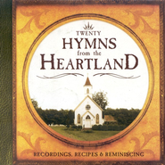 Twenty Hymns From The Heartland, Book & CD   -