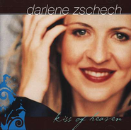 Kiss Of Heaven CD   -     By: Darlene Zschech