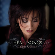 Heartsongs CD   -     By: Kathy Troccoli