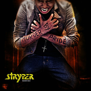 Murder By Pride CD   -     By: Stryper