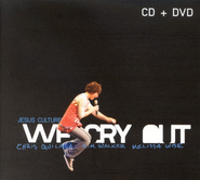 We Cry Out CD/DVD   -     By: Jesus Culture