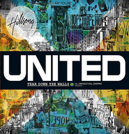 Across The Earth: Tear Down The Walls CD   -     By: Hillsong UNITED