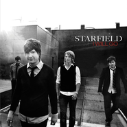 I Will Go CD   -     By: Starfield