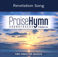 Revelation Song - Medium with background vocals  [Music Download] -