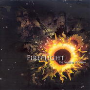 The Healing of Harms CD   -     By: Fireflight