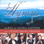 Grace Greater Than Our Sin  [Music Download] -     By: Bill Gaither, Gloria Gaither, Homecoming Friends