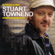 Introducing Stuart Townend CD   -     By: Stuart Townend