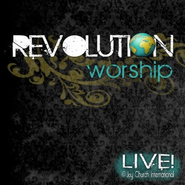 Revolution Worship Live   -     By: Revolution Worship