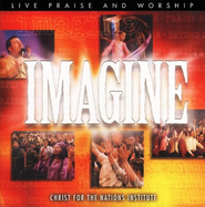 Imagine, Compact Disc [CD]   -     By: Christ for the Nations