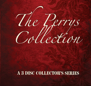 The Perrys Collection, 3 CD Set   -