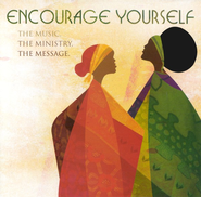 Encourage Yourself CD   -     By: Various Artists