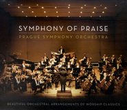 Symphony of Praise, 3 CDs   -     By: Prague Symphony Orchestra