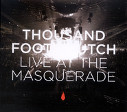 Live At the Masquerade CD & DVD   -     By: Thousand Foot Krutch