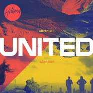 Aftermath CD   -     By: Hillsong UNITED