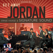 Lovest Thou Me (More Than These?) (Get Away Jordan Album Version)  [Music Download] -     By: Ernie Haase & Signature Sound