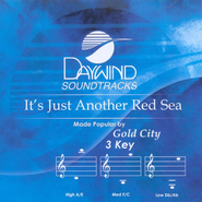 It's Just Another Red Sea, Accompaniment CD   -     By: Gold City