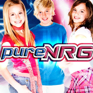pureNRG CD   -     By: pureNRG