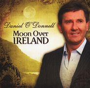 Moon Over Ireland   -     By: Daniel O'Donnell