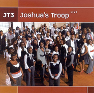 JT3: Joshua's Troop Live CD   -     By: Joshua's Troop