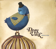 Birds & Cages CD   -     By: Deas Vail