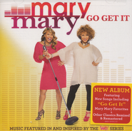 Go Get It   -              By: Mary Mary