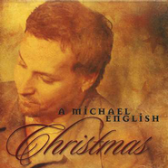 A Michael English Christmas CD   -     By: Michael English