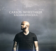 Ragamuffin Soul CD   -     By: Carlos Whitaker