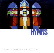 The Ultimate Collection: Hymns CD   -     By: Various Artists
