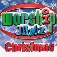 Worship Jamz Christmas CD  -