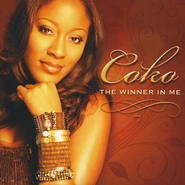 The Winner In Me CD  -     By: Coko