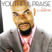 Resting On His Promise CD  -              By: Youthful Praise